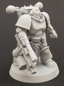 Kill Team - Alpharius Demolitions