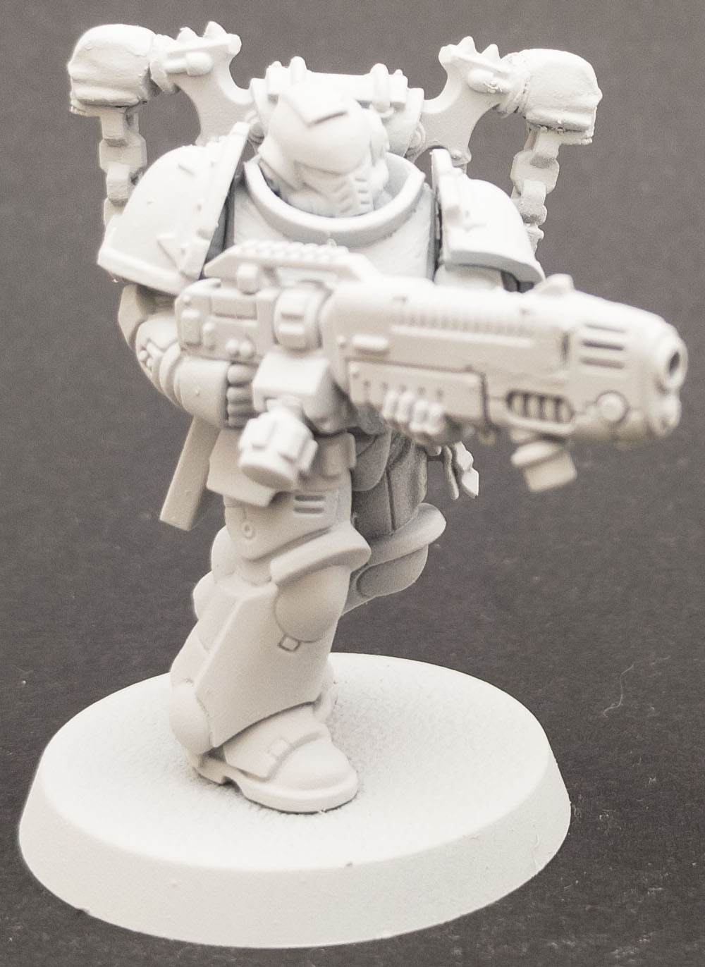 Kill Team - Alpharius Sniper